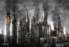 Photo of Keruntuhan Global Akan Terjadi pada Tahun 2040