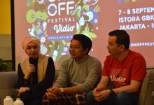 Photo of Festival Serba Viral Terbesar 'On Off Festival 2019' Siap Digelar