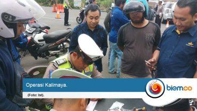 Photo of Hari Pertama Operasi Kalimaya Didominasi Pelanggaran Pengendara di Bawah Umur