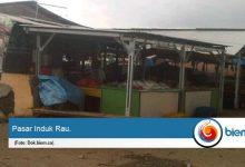 Pasca Relokasi, PKL Pasar Rau Bebas Biaya Sewa Lapak Selama 6 Bulan