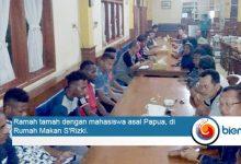 mahasiswa Papua