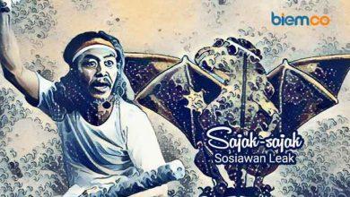 Photo of Sajak Sosiawan Leak
