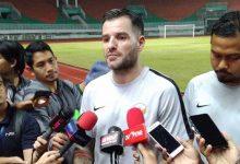 Photo of Timnas Indonesia Lakoni Dua Laga Uji Coba Jelang Kualifikasi Piala Dunia 2022