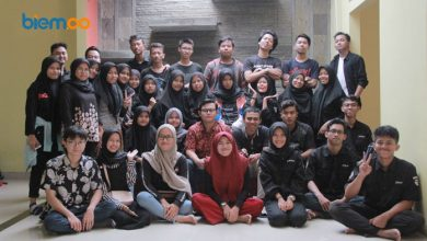 Photo of Smeksa Creative, Wadah Kreativitas Multimedia SMKN 1 Kota Serang