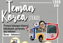 Photo of 'TeKo Nang Jawa', Tur Budaya Korea Keliling Jawa