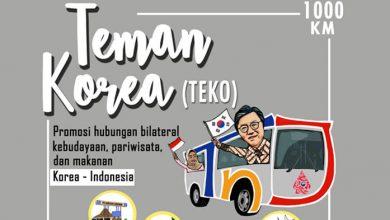 TeKo Nang Jawa Korea