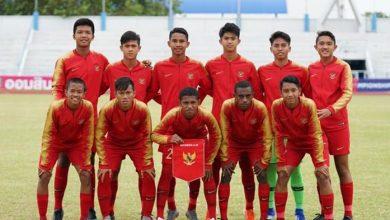 Photo of Timnas U-15 Indonesia Raih Peringkat Ketiga Usai Kalahkan Vietnam Lewat Babak Adu Penalti