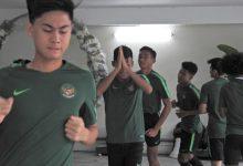 Timnas U-18 Indonesia