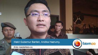 Photo of Soal Puskesmas Tolak Bawa Jenazah, Pemprov Banten Akan Beri Sanksi Kepegawaian