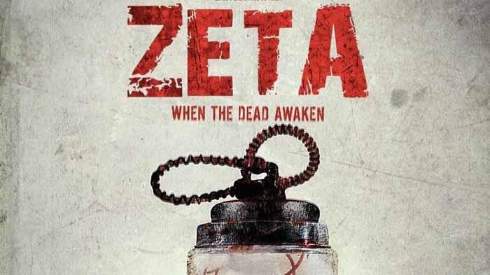 film zeta the dead awaken