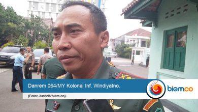 Photo of Korem 064 MY: Pelajaran Budi Pekerti Kunci Cegah Kriminalitas
