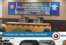 Ditlantas Polda Banten