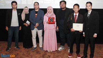 Berlangsung Meriah, Ini Para Pemenang Festival Film Banten 2019