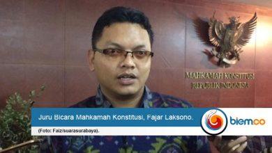 Photo of MK Tanggapi Rencana Gugatan UU KPK Terbaru