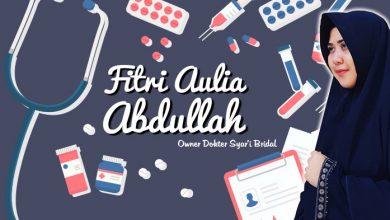 Fitri Aulia Abdullah