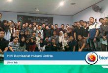 Photo of LK 1 HMI Komisariat Hukum Untirta 2019 Pecahkan Rekor Jumlah Kader