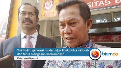 Hadapi Bonus Demografi, IPM Kota Serang Masih Rendah