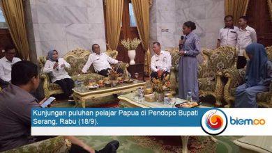 Pelajar Papua