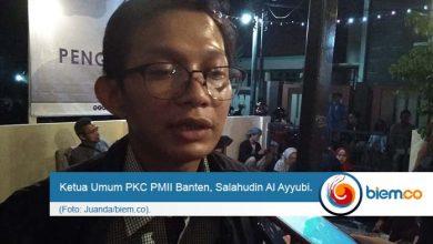 PMII Banten