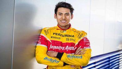 Photo of Meski Sulit, Sean Gelael Terus Berjuang untuk Wakili Indonesia di Formula E 2020