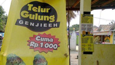 Photo of Telur Gulung Genjieeh, Usaha Pemuda Asal Serang Beromset 60 Juta Per Bulan