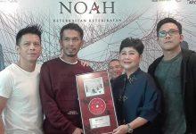 Photo of Berisi 9 Lagu, Album Kedua NOAH 'Keterkaitan Keterikatan' Dirilis