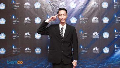 Darwin Mahesa Apresiasi Pemenang Festival Film Banten 2019