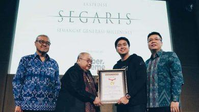 'Ekspedisi Segaris', Perjalanan Mengarungi Keberagaman Alam Indonesia