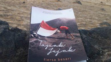 Photo of Tapak Jejak, Sekuel Kisah Perjalanan Fiersa Besari