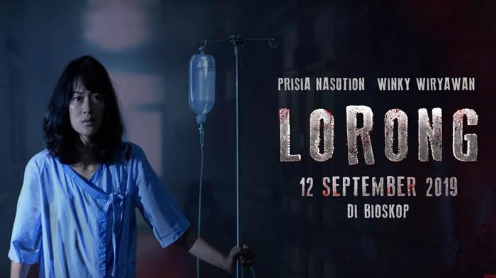 'Lorong', Kisah Mencekam Perjuangan lbu Mencari Anaknya