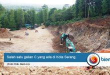 Pemkot Tutup Galian C di Kelurahan Pancur dan Kuranji