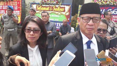 Akses Jalan 'Negeri di Atas Awan' Tahap Perbaikan, Gubernur Banten Minta Pengunjung Bersabar