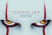 film It: Chapter Two