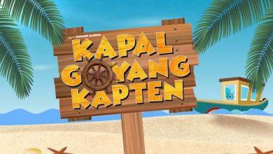 Tiga Fakta Menarik Film 'Kapal Goyang Kapten'