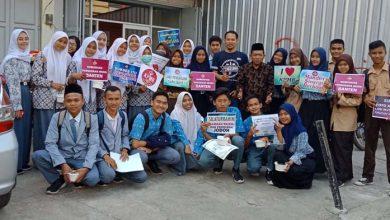 Photo of KPMB Mentori Pelajar Kota Serang Jadi Pengusaha