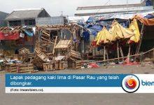 Photo of Relokasi Pasar Rau, Pemkot Serang Minta Haknya Dikembalikan