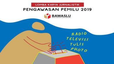 Ikuti Lomba Karya Jurnalistik Bawaslu, Total Hadiah Rp162,5 Juta