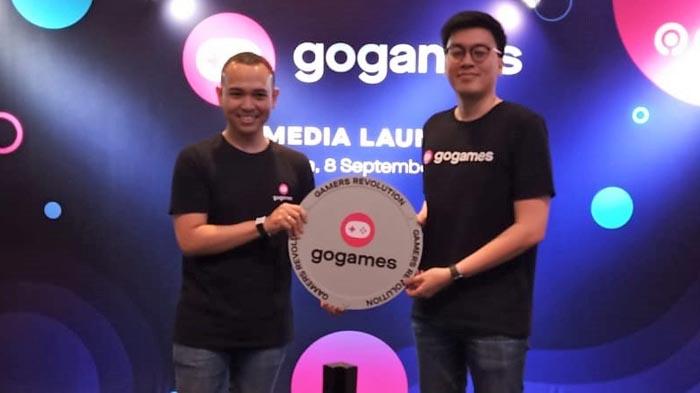 Dukung Industri Game Tanah Air, Gojek Luncurkan GoGames