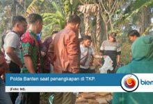 Photo of Bandar Narkoba Tertangkap Simpan Tiga Karung Ganja di Septic Tank