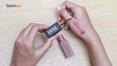 Photo of Make Over Powerstay Vivid Waterlite Lip Stain, Cocok untuk Bibir Kering