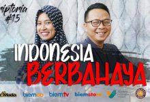 Photo of Skriptoria: Indonesia Berbahaya, Sekolah Digusur Tol!