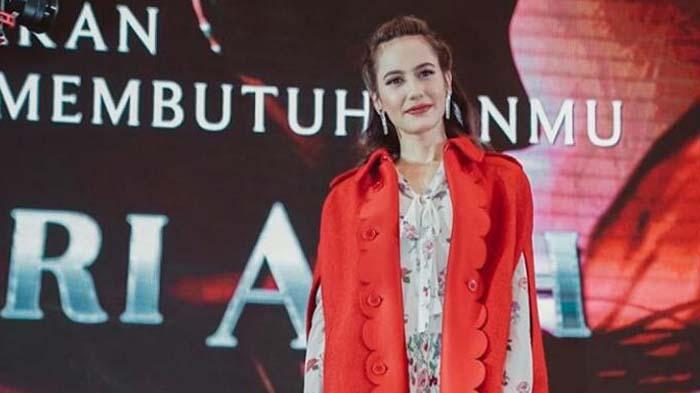 Dibintangi Pevita Pearce, Film 'Sri Asih' Tayang 2020