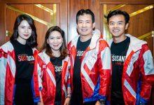 Photo of 'Susi Susanti: Love All', Perjuangan Atlet Kebanggaan Tanah Air