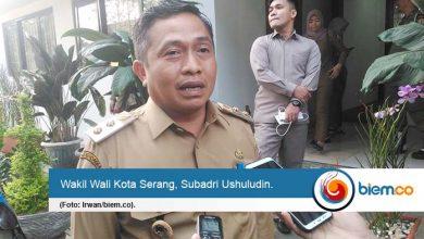 Soal Relokasi PKL Pasar Rau, Pemkot: Ormas Tidak Paham