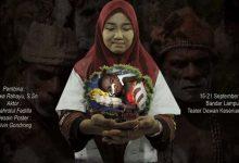 Photo of Zahrotul Fadilla, Siswi Banten Pertama yang Masuk 3 Besar Lomba Monolog FLS2N