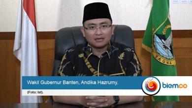 Photo of Wah! Banten Akan Punya Master Plan Komoditi Unggulan