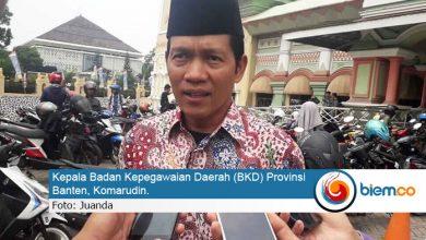 Photo of Pemprov Banten Usulkan 480 Kuota CPNS