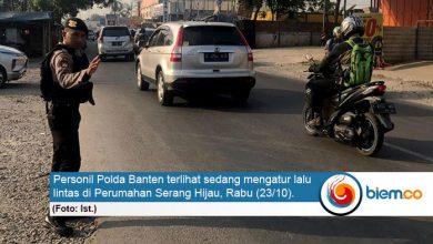 Ditsamapta Polda Banten