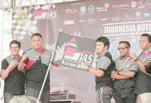Deklarasi IAS Banten: KP3B Jadi Lautan Komunitas Mobil