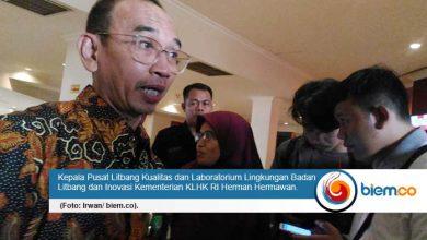 Pencemaran Lingkungan di Banten Mengkhawatirkan